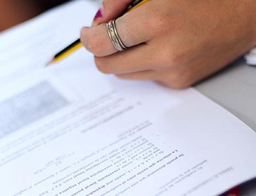 Inicio del plazo de matrículas para Infantil – Primaria – Secundaria
