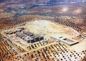 cole-aljarafe-y-ciudad-aljarafe-en-obras-1972