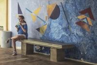 Colegio Aljarafe pensando en el banco