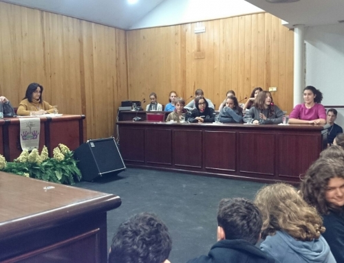Pleno Extraordinario Ayuntamiento Mairena