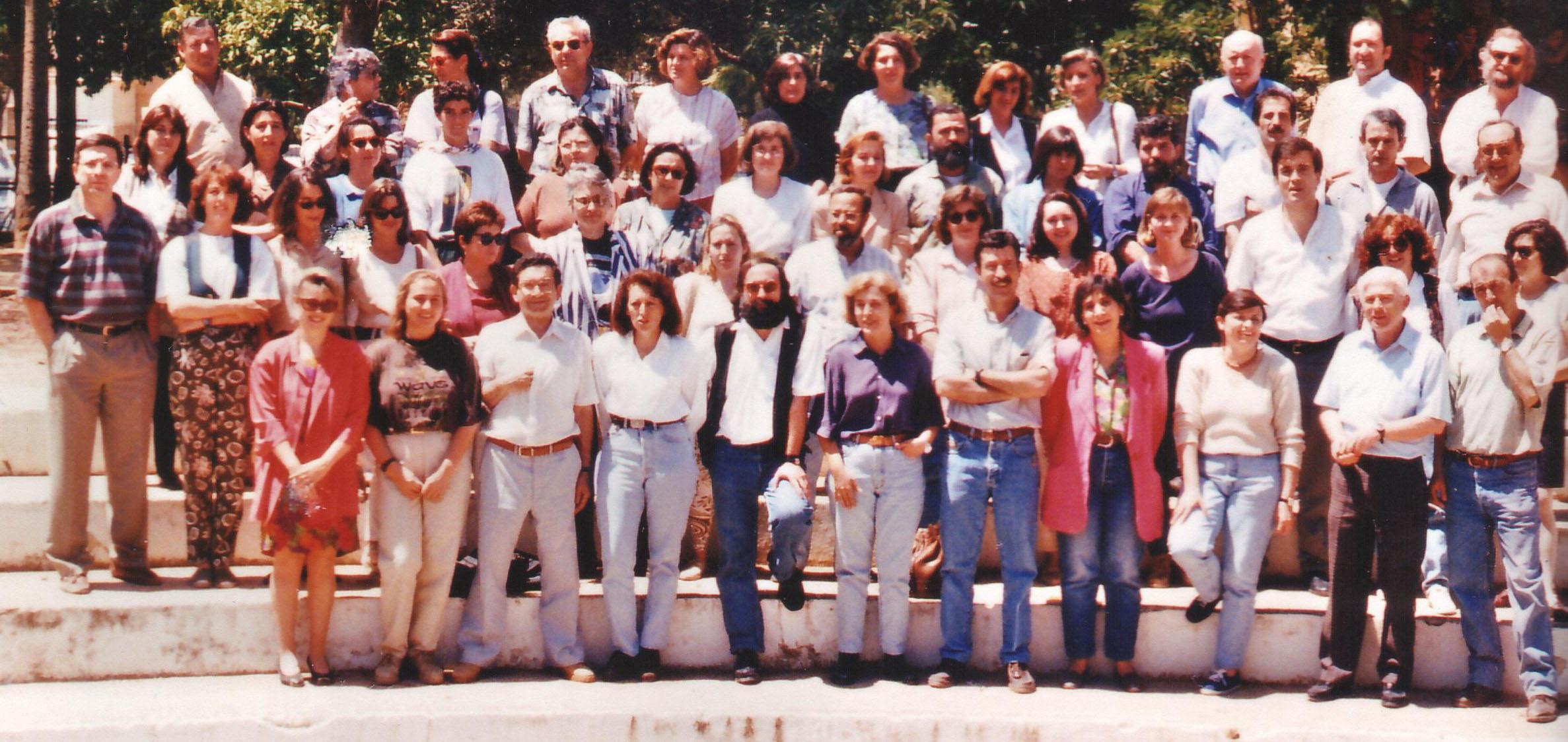 Reconocimiento al colegio Aljarafe por la labor docente desarrollada durante más de 25 años en el municipio de Mairena del Aljarafe