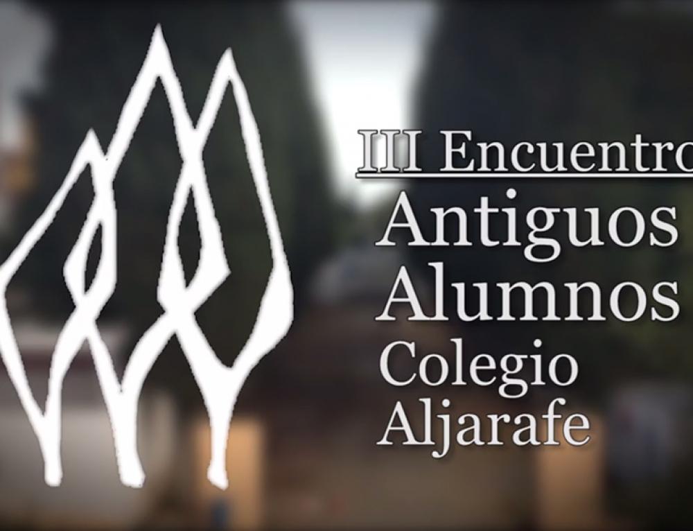 III Encuentro de Antiguos Alumnos del Colegio Aljarafe