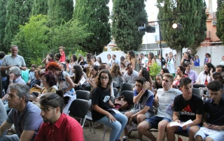 7.Función Farsas y Bufonerías Colegio Aljarafe