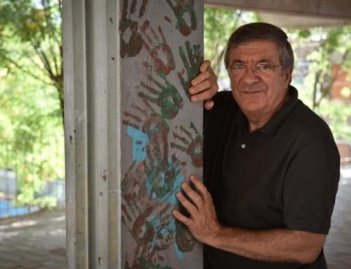 Entrevista a José Luis García Ballesteros