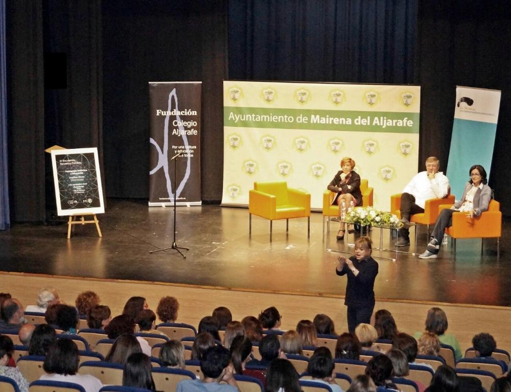 Conferencia: Pedagogía Sistémica y Educación
