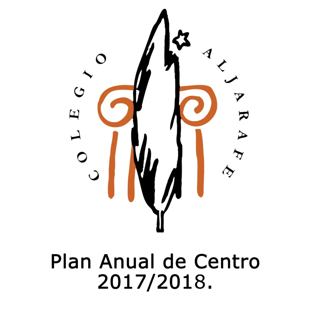 Plan anual centro colegio aljarafe 2014/2018