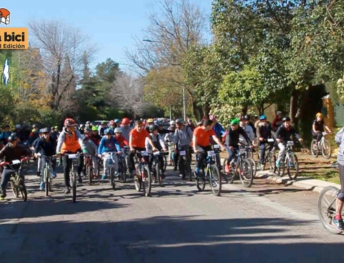 VIII Edición Día de la Bici