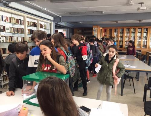 Resultados Elecciones Consejo Escolar 2018