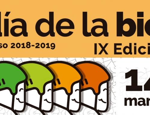 Día de la Bici IX Edición – 14 de marzo
