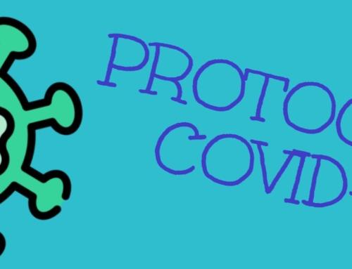 Protocolo Covid 2020